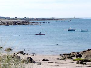 Location Cotentin mer-gîte de bord de mer-plage
