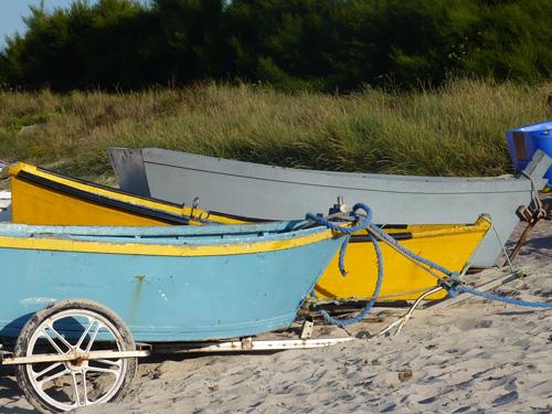 Location Cotentin mer-gîte de bord de mer-Plage-du-Sablon