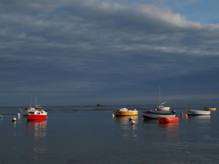 Location Cotentin mer-gîte de bord de mer-Le Sablon - Cosqueville